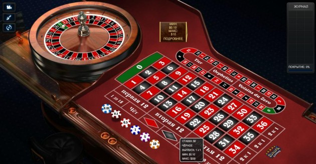 Рублевая рулетка разрешено ли онлайн казино в россии
