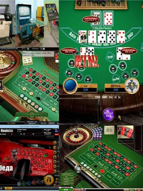 Вакансии онлайн казино 2012 бездепозитные бонусы онлайн казино 2015